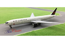 AC519045 AeroClassics 777-300ER 1/500 Model C-FKAU Air Canada