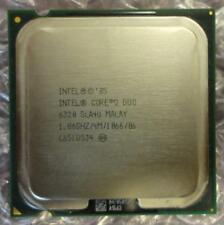 CPU y procesadores Core 2 Duo 1,86GHz