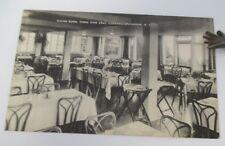 Dining Room, STORM KING ARMS, Cornwall-On-Hudson, N.Y. Vintage Postcard