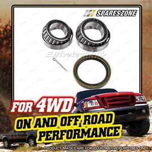 Brand New Front Axle Bearing Kit Front Wheel for HOLDEN Rodeo KB TF R7 R9
