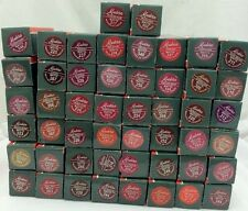 Job lot Medora Of London New lipstick Top Quality All 90 Colours Just £130