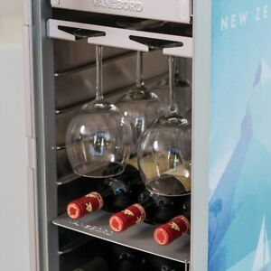 Flugzeugtrolley Gläserhalterung Airline Trolley Wein-/ Sektglashalterung