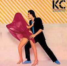 KC & The Sunshine Band - All In A Nights Work (2015) CD Album with Bonus Tracks.