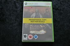 Hellboy The Science Of Evil  XBOX 360 Promotional Copy