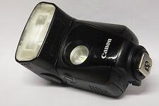 Canon Speedlite 320EX   Blitzgerät für EOS gebraucht in ovp 320 EX Blitz