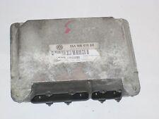 Motorsteuergerät Seat Toledo Leon 1.6l 101PS AEH AKL 06A906019BR Siemens 5WP4443