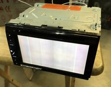 Pioneer AVH-X2500BT DVD Touch Screen Radio CD Bluetooth As Is Parts Or Repair