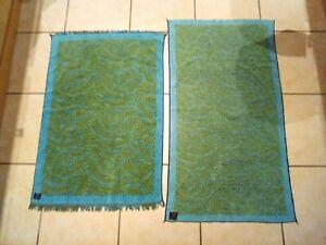Tudor Towel and Bath Mat - Made In Scotland