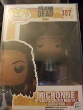 The Walking Dead - Michonne (Season 5) Pop! Vinyl in protector