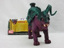 MOTUC,PANTHOR,Masters Of The Universe Classics,100% Complete,He man