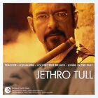 Jethro Tull The Essential CD NEW SEALED Living In The Past/Aqualung/Teacher+