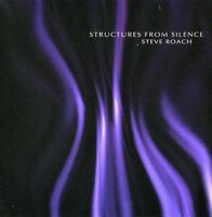 Steve Roach - Structures from Silence (2001 Edt) [New CD] Rmst