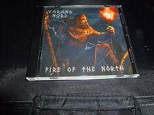 Varang Nord - Fire of the North (CD 2015)
