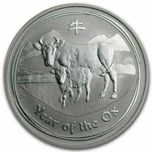 ~15 Direct Fit 45mm Coin Capsule For Australian 1 oz Silver Lunar Series 2