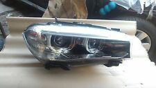 BMW X5 F15 F85 X6 F16 F86 Headlight Front Right - 7290054 Not Equipped Repaired