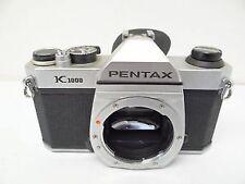 Pentax Vintage Camera