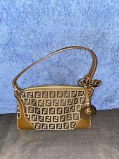fendi handbag authentic - size smal