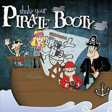 Shake Your Pirate Booty