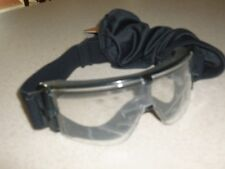 NEW LANCER TACTICAL SAFETY GOGGLES Eye Wear Googles Glasses