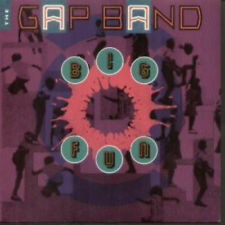 """The Band Funk 7"""" Singles"""