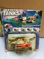 Star Tanks Happy Toys Robot Brand New Never Open