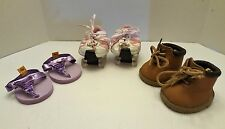 Build A Bear Roller Skates Skechers Shoes Boots Sandals BABW Accessories   (P7)
