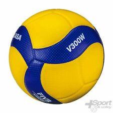 Ball Volleyball Competition Mikasa Fivb V300W