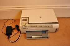 HP Photosmart C5180 All-in One Printer, Scanner, Copier