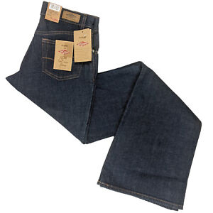 Lee Cooper Vintage Ladie's Jeans LC59 Low Rise Flare (UK Size 8, 26W / 34L)