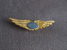 Excel Airways Cabin Crew Metal & Enamel Wing