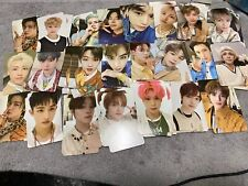 NCT 2020 Resonance Part 2 Departure ver. Official Photocard