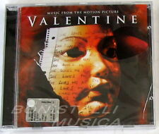 VALENTINE - SOUNDTRACK O.S.T. - CD Sigillato Rob Zombie