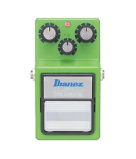 Ibanez Ts9 Tube Screamer Overdrive Effects Pedal (new)