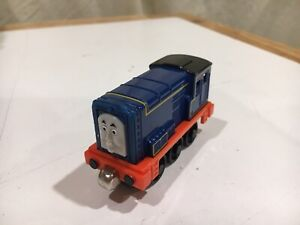 Diecast Sidney for Thomas and Friends Take N Play or Take Along