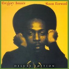 Gregory Isaacs - Soon Forward [New CD] Deluxe Edition