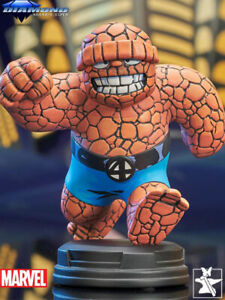 Gentle Giant Marvel Animated Series The Thing Statue Brand New and In Stock
