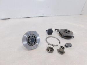 Harley Davidson Sportster 1200 883 Clutch Release Adjuster Screw, Plate & Ramp