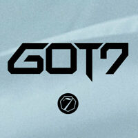 GOT7 Breath of Love : Last Piece 4th Regular KPOP Album Phtobook+CD+Photocard