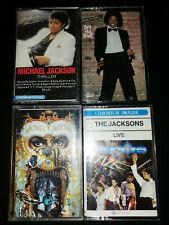 Lot K7 audio the king of Pop , Michael Jackson !!!!