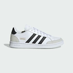 adidas Neo Black Athletic Shoes for Men for Sale | Authenticity ...