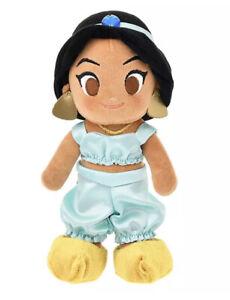 PLUSH Peluche nuiMOs JASMINE Disney Neuf plush JAPON JAPAN