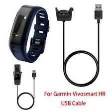 Replacement Fast USB Charging Sync Charger Cable For Garmin Vivosmart HR HR+