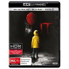 IT (2017) - 4K Ultra HD