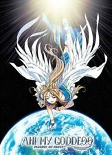 Ah My Goddess wall scroll model 5293 / New from G.E. Animation