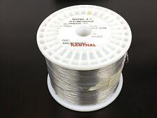 Kanthal A1 25 Gauge 5.56 lb (7,127 ft) Resistance Wire AWG A-1 ga