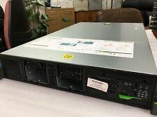 Fujitsu PRIMERGY RX2520 M1 Rack Server 8-Core E5-2450L 24GB RAM RAID Vmware 6.7