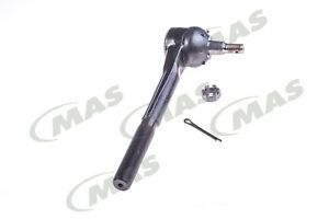 Steering Tie Rod End MAS T2837