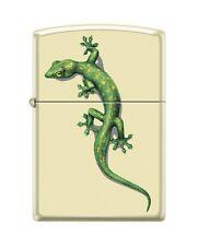 Zippo 216 Lizard Barrett Smythe Collection Lighter RARE