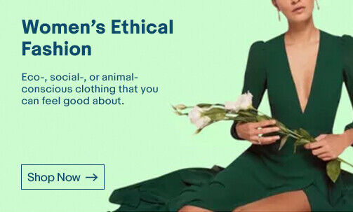 Women's Ethical Fashion