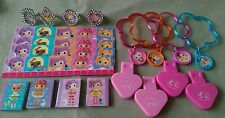 20 x Lalaloopsy Theme Girls Party Bag Favours/Fillers Cheap Gifts Multibuy Offer